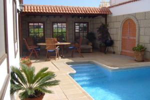 Villas with private swimming pool- treat yourselves