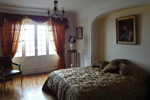 Beautiful bedrooms at Hattonchatel