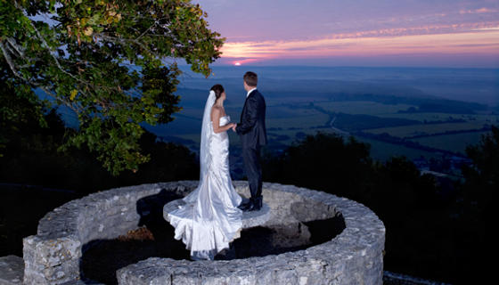 Chateau Weddings abroad